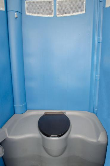 KemperMidwest Maxim 3000 Portable Pottyhouse Rental